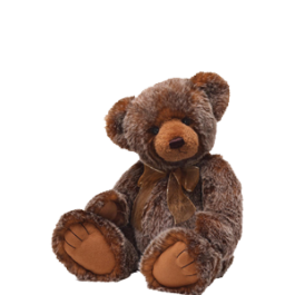Barrett Premium Large Teddy Bear Image