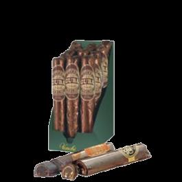 Italian Chocolate Cigar Image