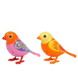 DigiBird Interactive Pet Image