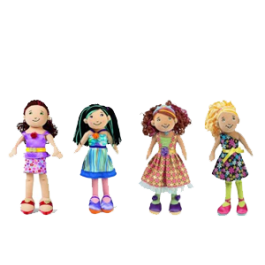 Groovy Girls Doll Image