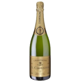 House Champagne 750ml Image