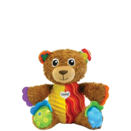 Lamaze My First Teddy Image