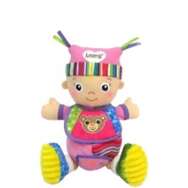 Lamaze Maisie My First Doll Image