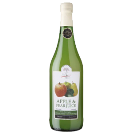 Apple & Pear Juice 750ml Image