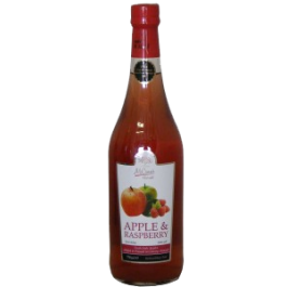 Apple and Raspberry Juice 750ml Image
