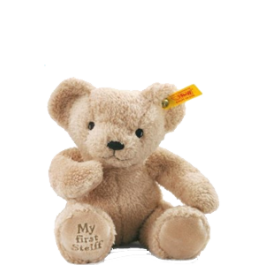 My First Steiff Bear Image