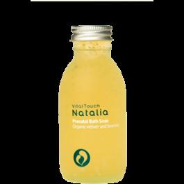 Natalia Prenatal Bath Soak 100ml Image
