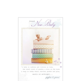 New Baby Gift Card Image