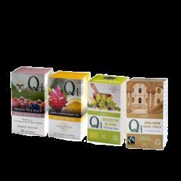 Qi Organic Tea (25 bags) Image