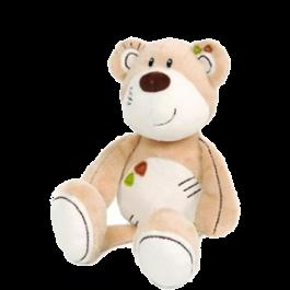 Du Du Beige Bear by Suki Image