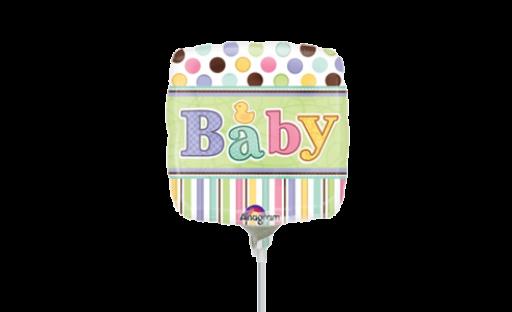 Unisex Baby Balloon