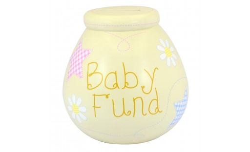 Pot of Dreams Baby Fund Money Pot