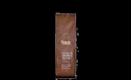 Ristretto Freshly Ground Coffee