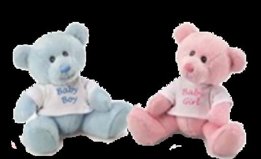 Celebration Teddy Bear