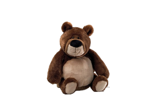 Hoagie Bear by Gund