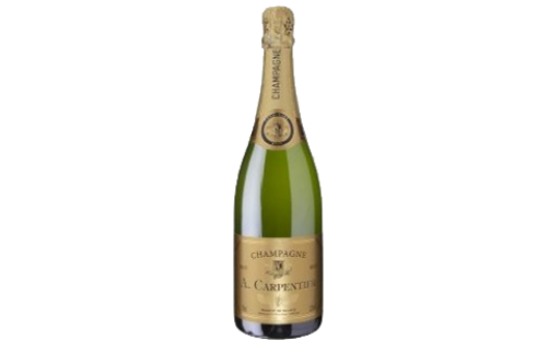 A. Carpentier Champagne 750ml