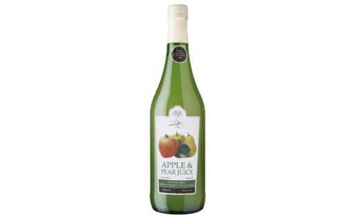 Apple & Pear Juice 750ml
