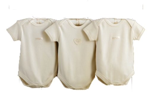 Pure Love 3 Bodysuits