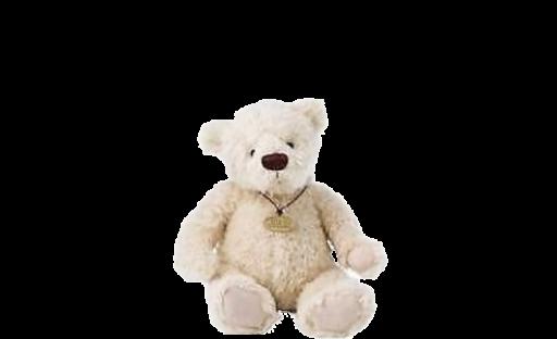 Shelley Bear by Gund