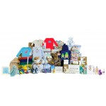 Indulgence Baby Boy Hamper