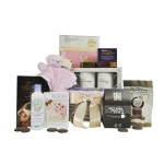 Mummy Daddy & Me Hamper Baby Girl
