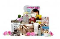 Expectant Mum Gift Basket by Basketsgalore UK