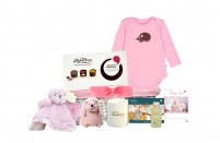 Mummy Daddy and Me Baby Girl promotion
