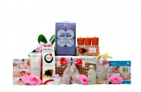 New Mum Pamper Basket