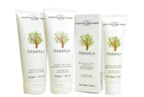Arboria Body Care by Scottish Fine Soaps