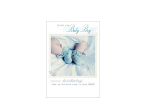 Baby Boy Gift Card