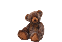 Barrett Premium Large Teddy Bear