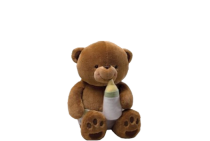 Cuddly Cubs Baby Boy Bear by Gund