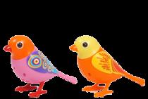 DigiBird Interactive Pet