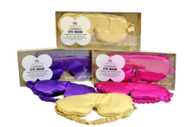 Satin Eye Mask by Aroma Home
