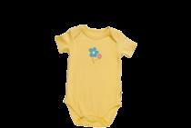 Frugi Organic Bodysuit Baby Girl 0-3 months