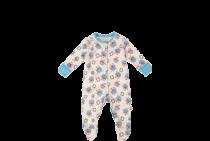 Lovely Babygrow Baby Boy by Frugi Organics