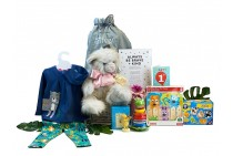 Gifts To Treasure First Birthday Girl