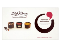 Lily O'Brien's Dessert Collection