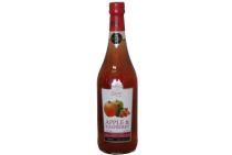 Apple and Raspberry Juice 750ml