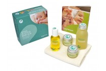 Blissful Baby Box by Natalia Organics
