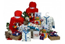 Terrific Twins Boys Gift Hamper