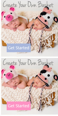 Create Your Own Baby Gift Hamper