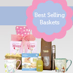 Best Selling Baby Baskets