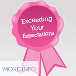 Exceeding Your Expectations