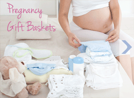 Expectant Mother Gift Baskets and Hampers
